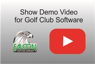 Falcon Golf Video