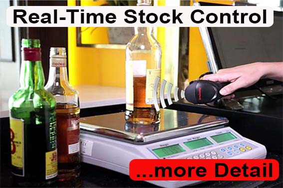 Real-Time Stock Control