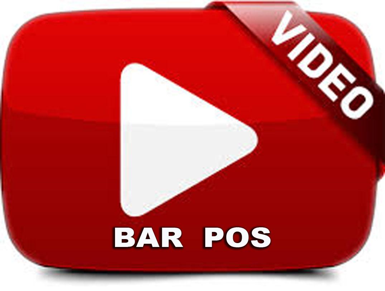Video Bar POS