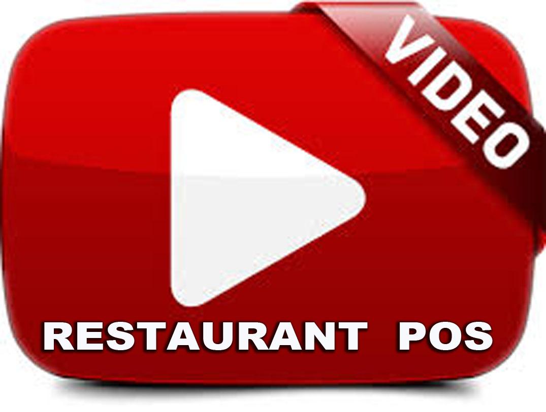 Video Restaurant POS