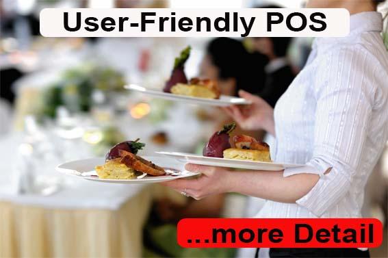 User-Friendly POS
